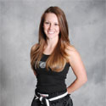 Miss Kristin is the Program Director at Alpha Martial Arts, an AMA Black Belt instructor and a certified TMTA Muay Thai Instructor. She is a former NCAA athlete at the University of Washington, a CrossFit Level 1 Trainer and a certified BBSI Instructor
