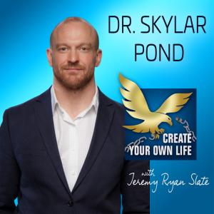 Skylar Pond Create your own life podcast